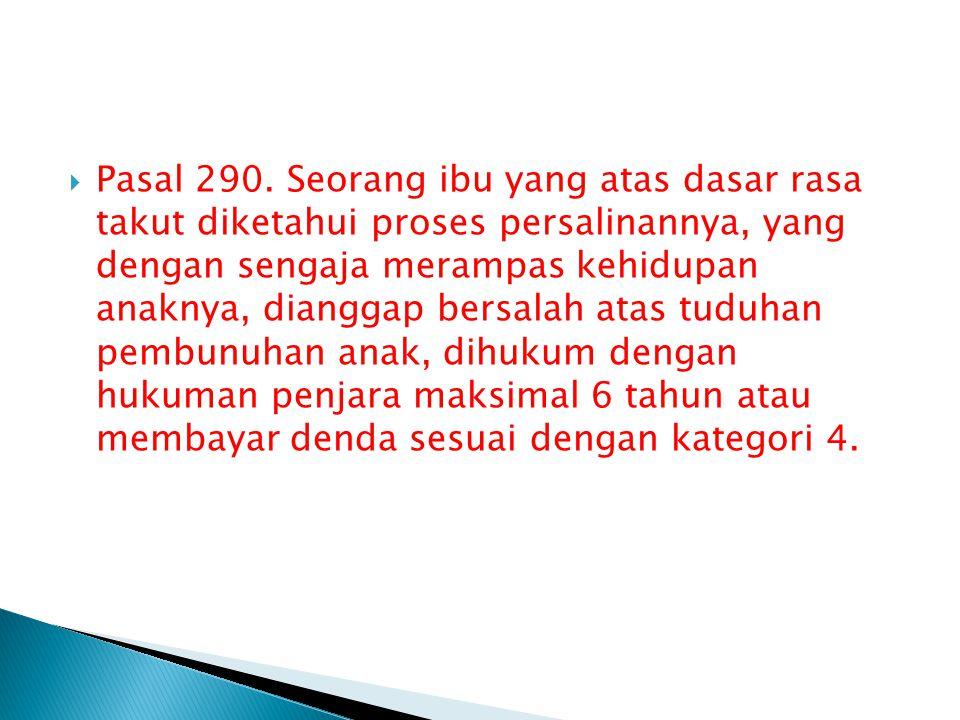  Pasal 290.