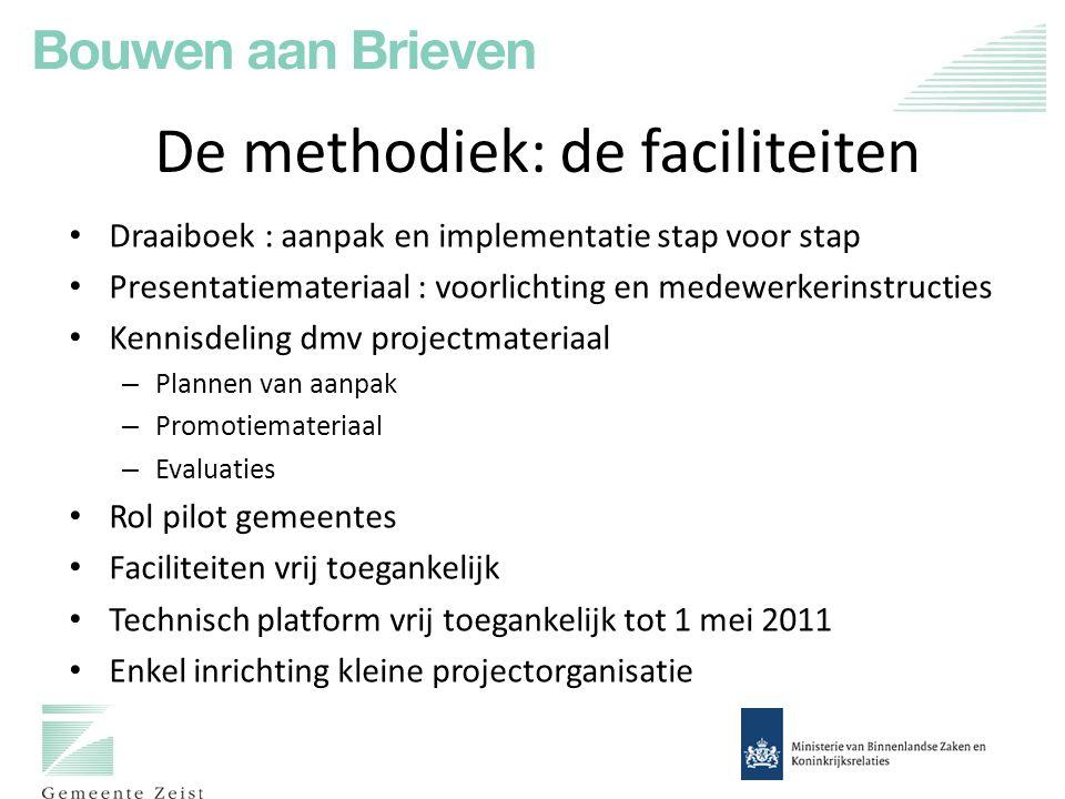Introductie Bouwen aan Brieven platform 2 juni