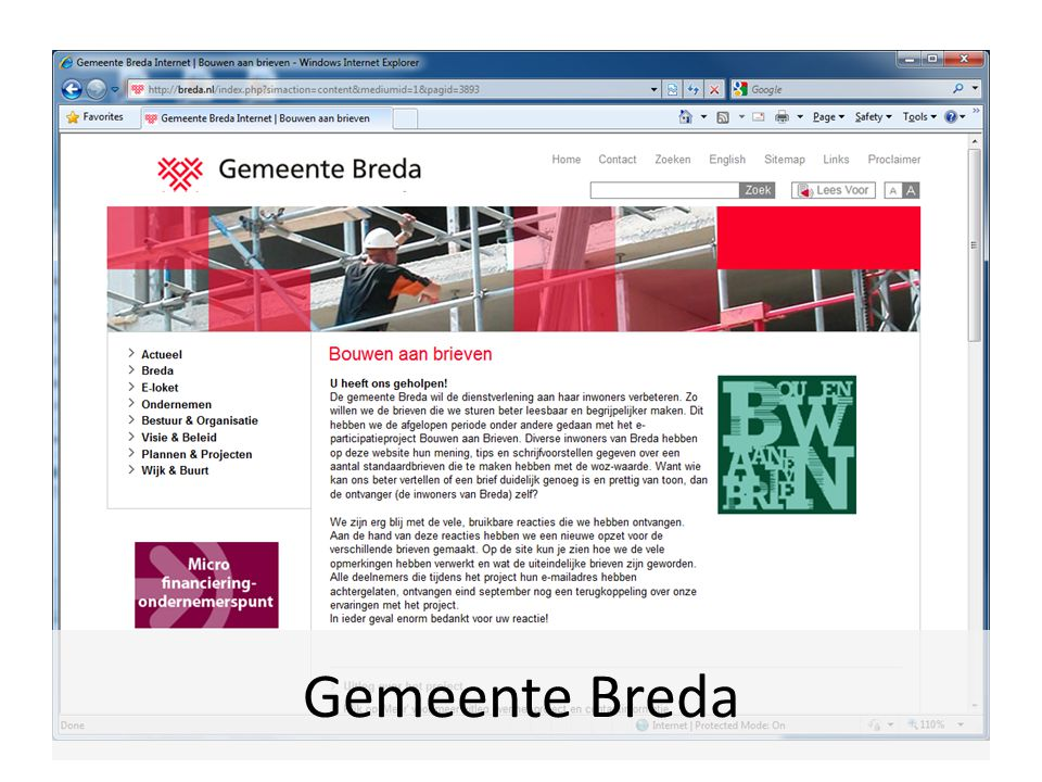 Gemeente Breda