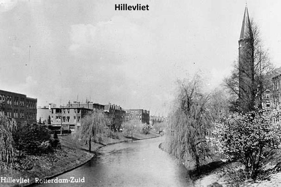 Hillevliet
