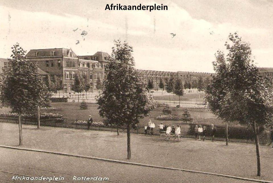 Afrikaanderplein