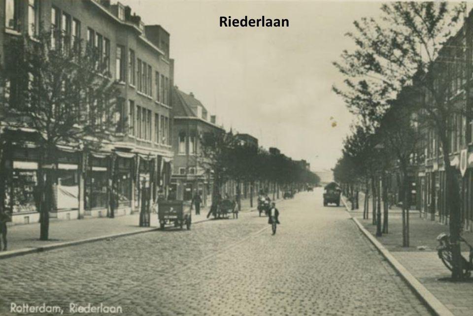 Riederlaan
