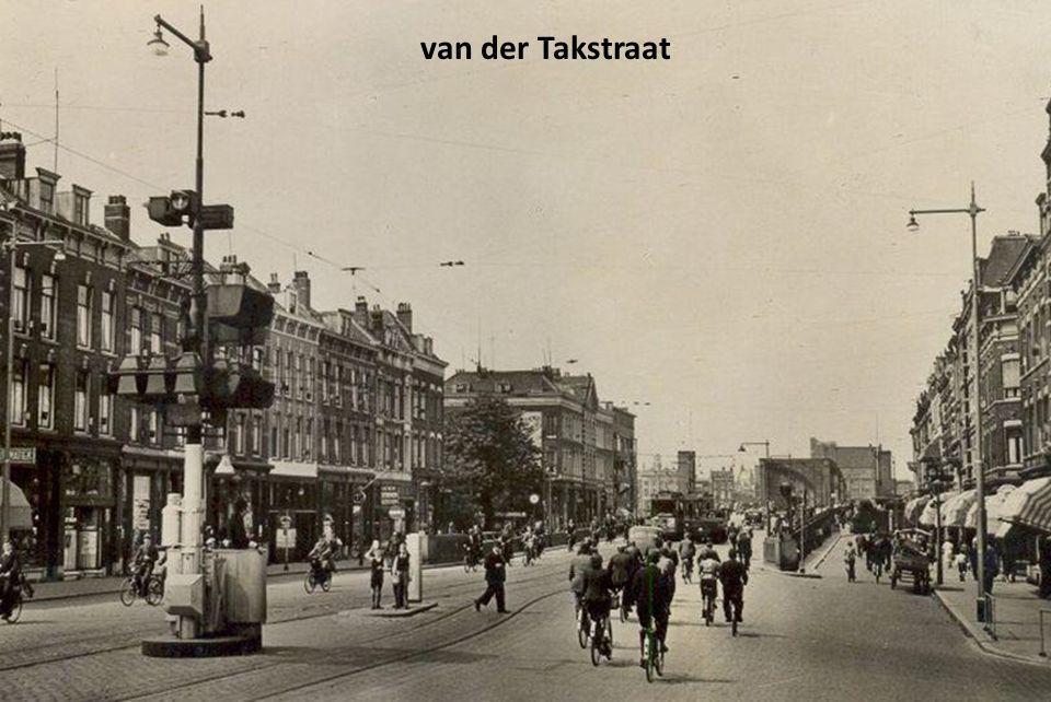 Stieltjesstraat