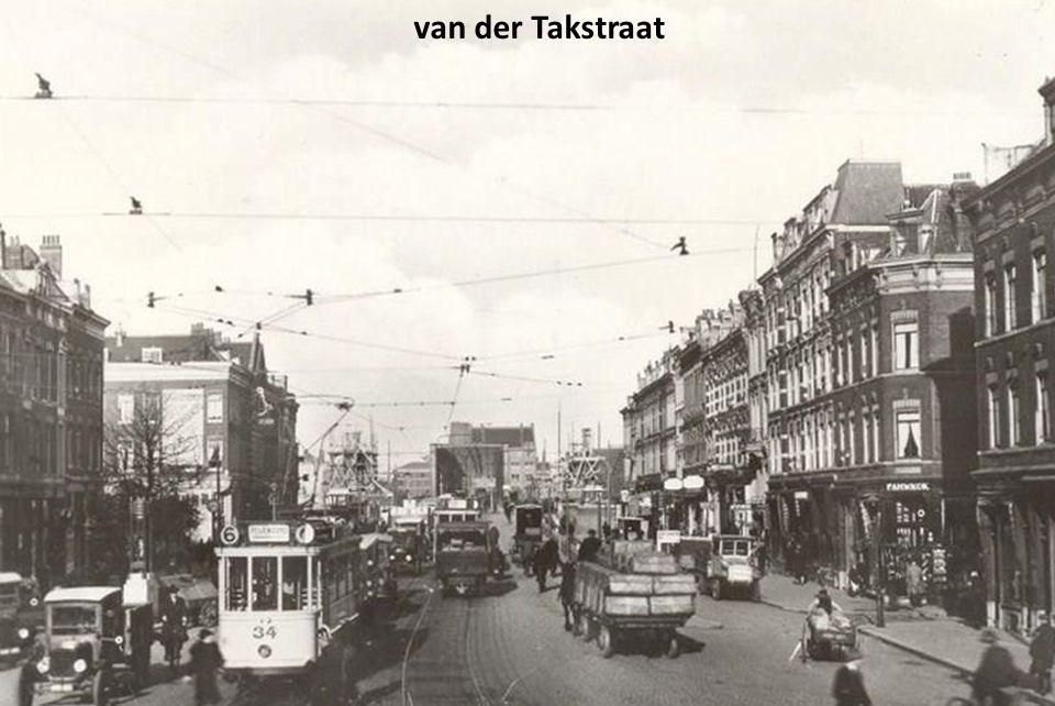 van der Takstraat