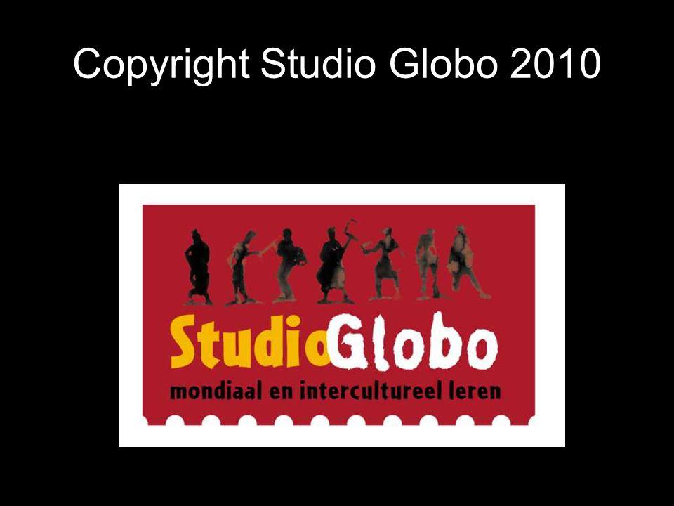 Copyright Studio Globo 2010