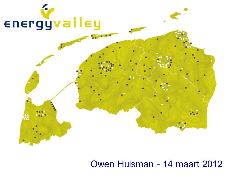Owen Huisman - 14 maart 2012