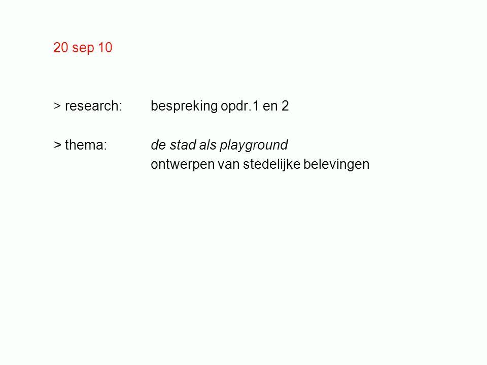 eindopdracht kw 1: locative media De opdracht bestaat uit 2 onderdelen (wordt gespecificeerd) 1.