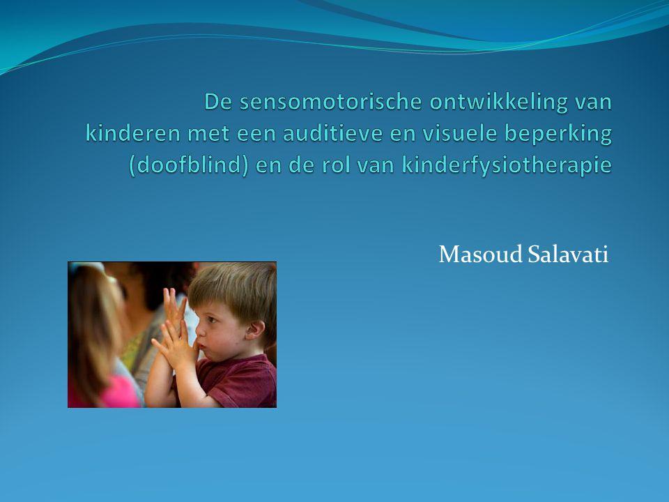 Masoud Salavati
