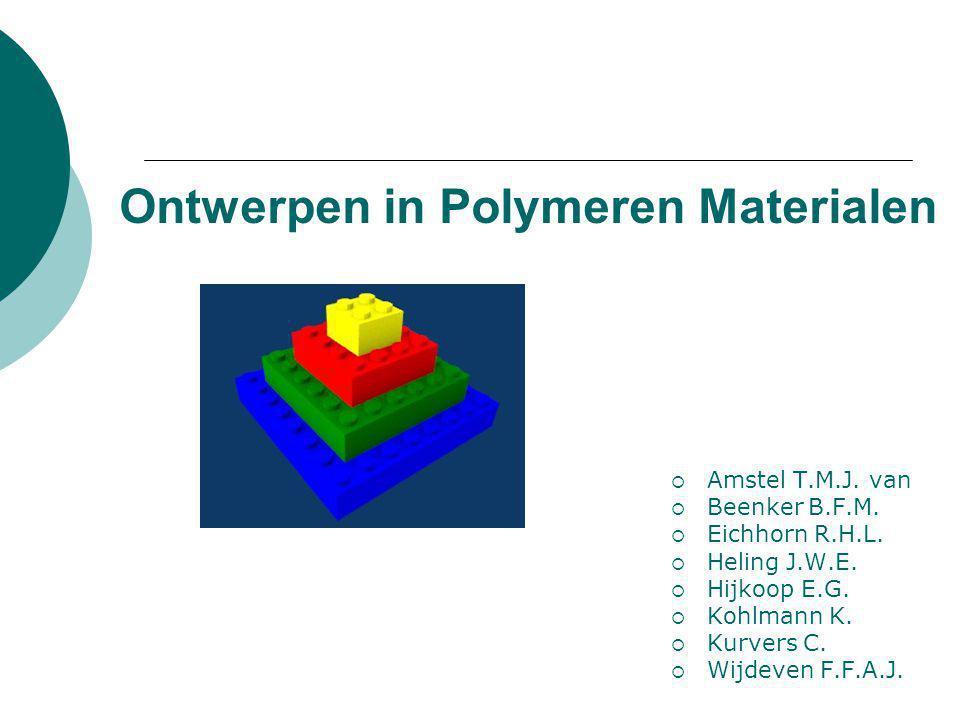 Inleiding  Zwaluwstaart verbindingen  Ons model  Matrijs  Materiaal