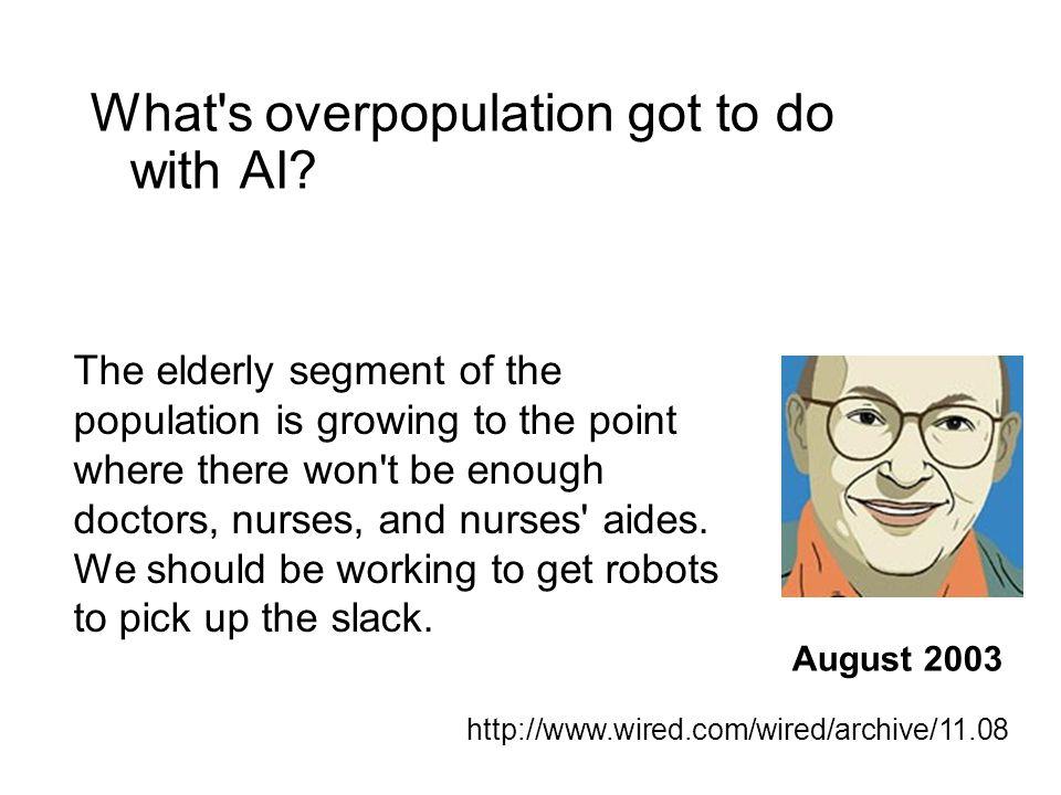 Psychogenese & AI.