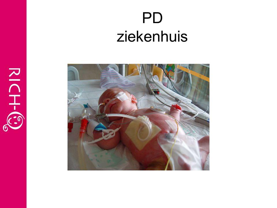 PD ziekenhuis