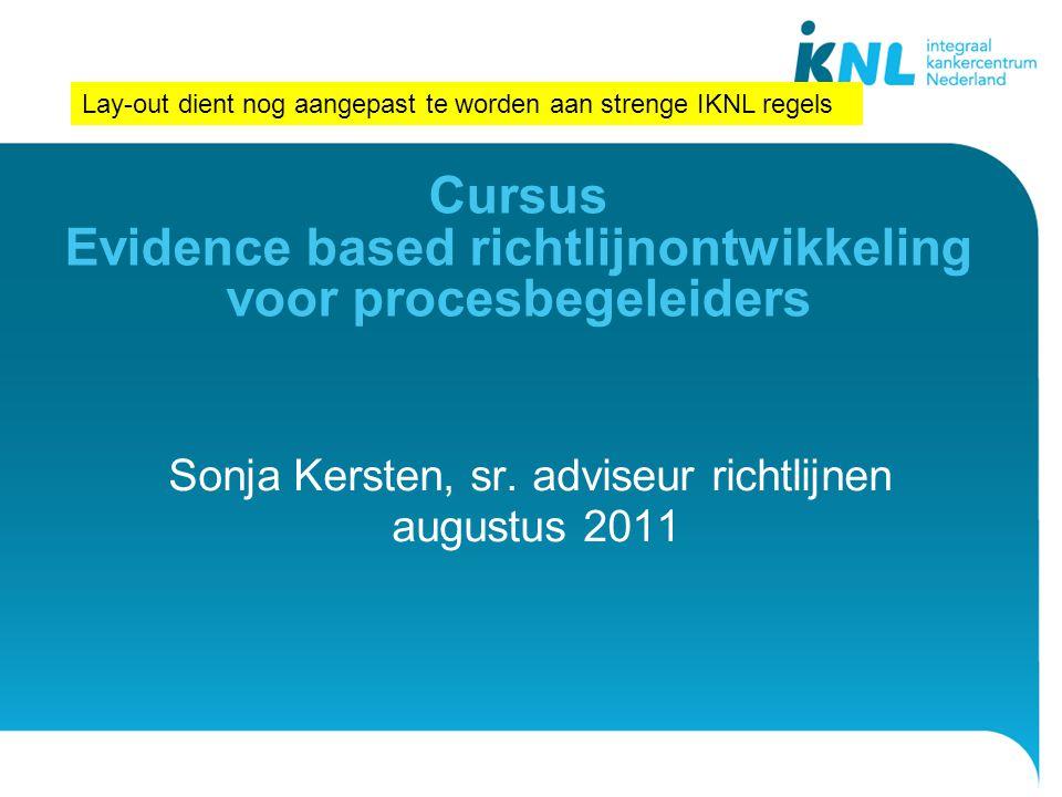 Sonja Kersten, sr.