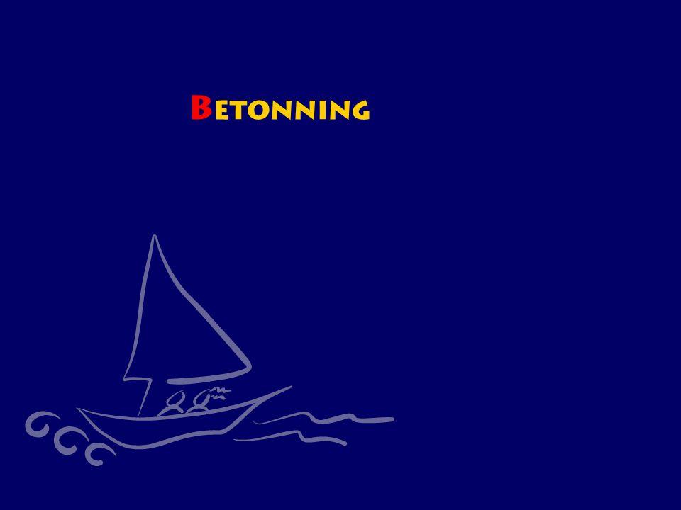 CWO Kielboot III123 B etonning