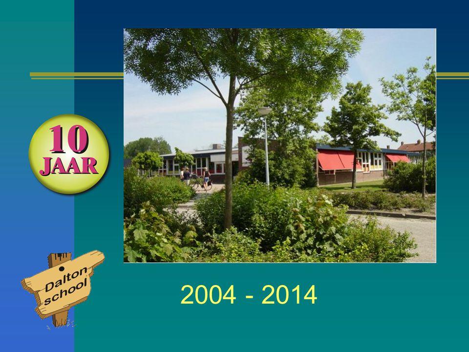 2004 - 2014