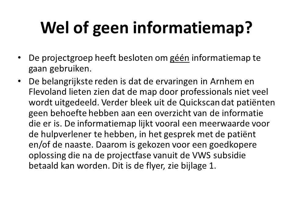Informatie via contactpersoon of site.