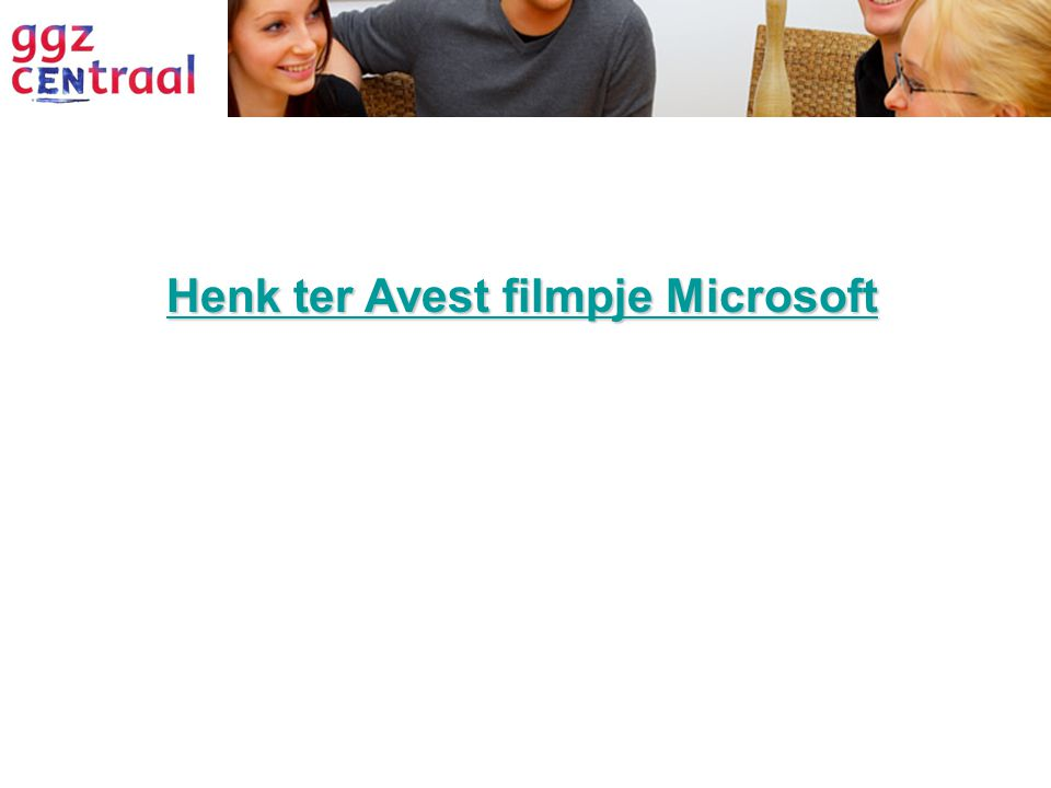 Henk ter Avest filmpje Microsoft Henk ter Avest filmpje Microsoft