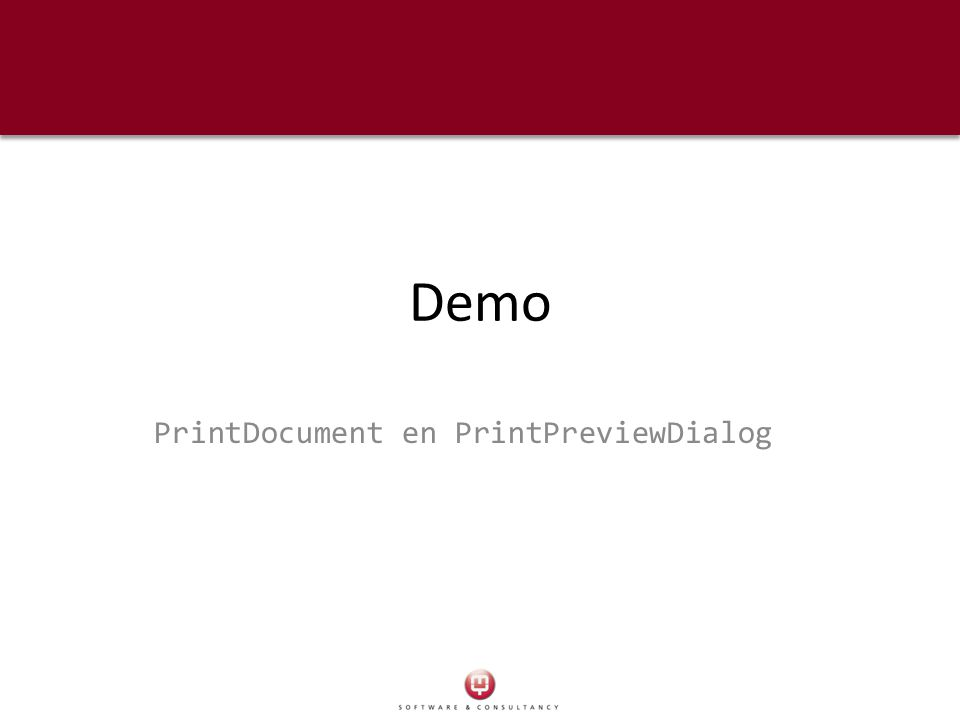 Demo PrintDocument en PrintPreviewDialog
