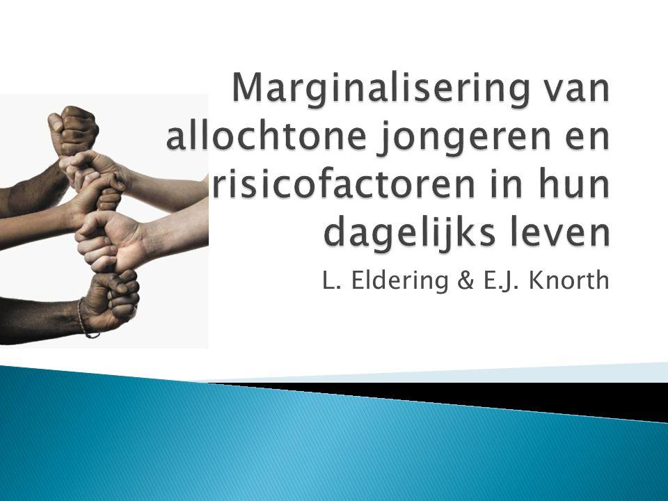 L. Eldering & E.J. Knorth