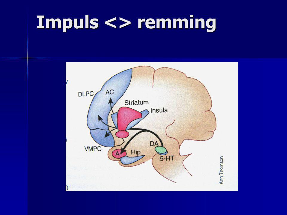 Impuls <> remming