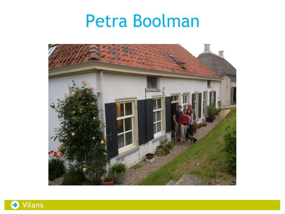 Petra Boolman