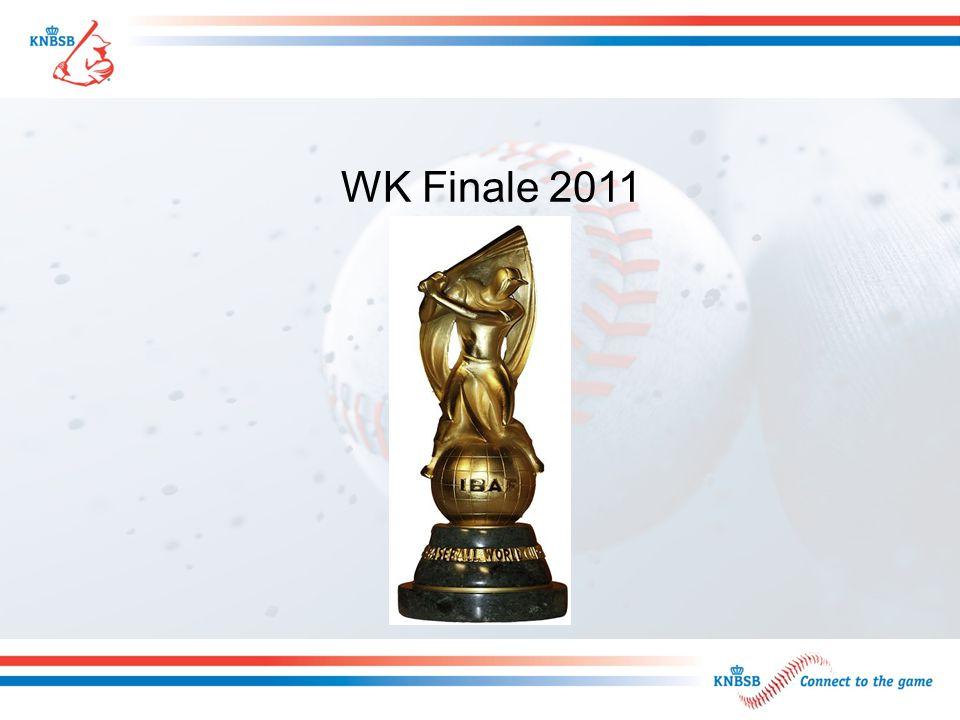 WK Finale 2011