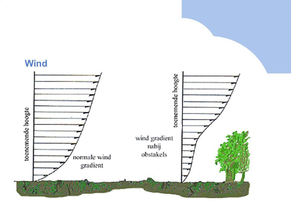 Windmolen ontwikkeling