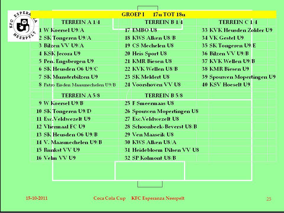 15-10-2011Coca Cola Cup KFC Esperanza Neerpelt 25