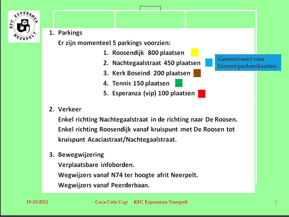 15-10-2011Coca Cola Cup KFC Esperanza Neerpelt 18