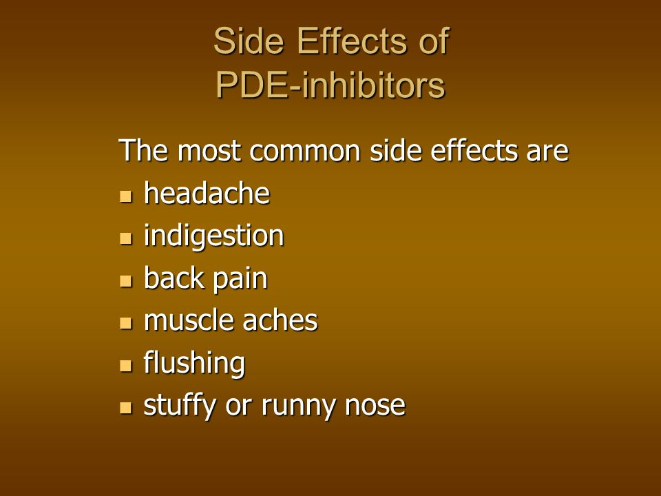 Working mechanism of PDE-inhibitors A 20mg dose of tadalafil (Cialis) or vardenafil (Levitra) is comparable to a 100mg dose of sildenafil (Viagra) A 20mg dose of tadalafil (Cialis) or vardenafil (Levitra) is comparable to a 100mg dose of sildenafil (Viagra) Boxes: Boxes: Viagra: 4/12 (25-50-100 mg) Viagra: 4/12 (25-50-100 mg) Cialis: 4/8 (10-20 mg) Cialis: 4/8 (10-20 mg) Levitra: 4/8/12 (10-20 mg) Levitra: 4/8/12 (10-20 mg)