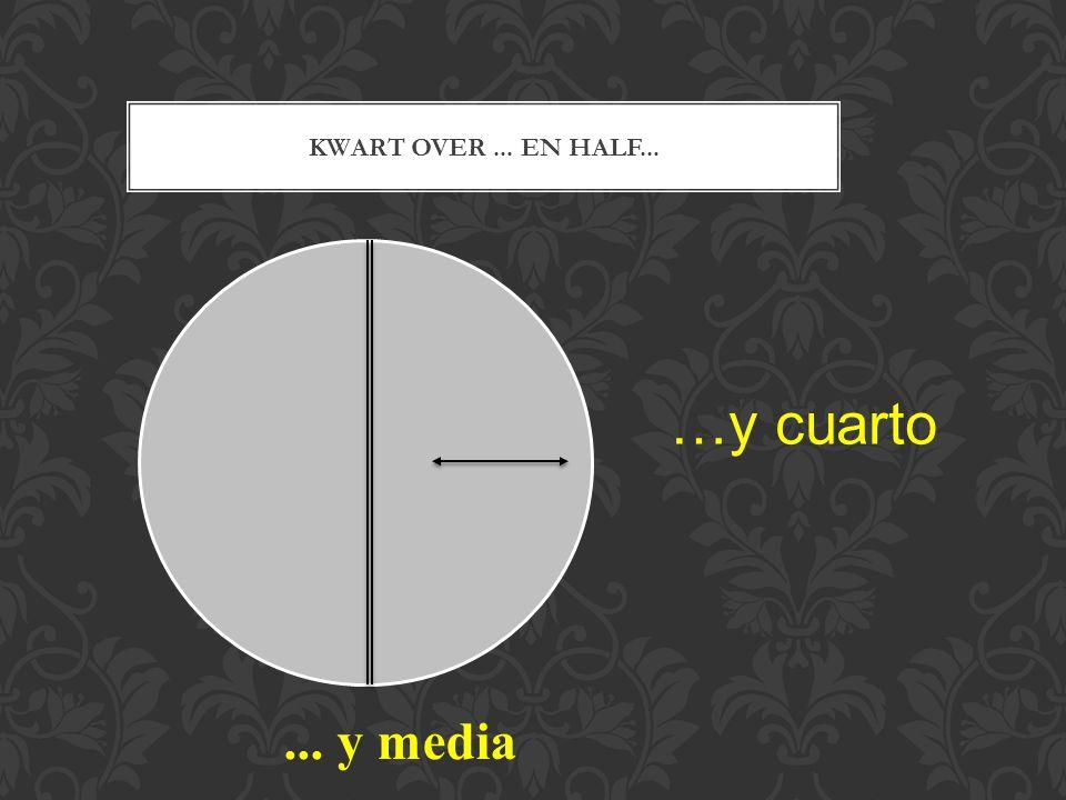 Werkboek deel B Maken Bron F (oef.18, 19, 21) Maken Bron E (15 t/m 17) Leren klokkijken en voc.