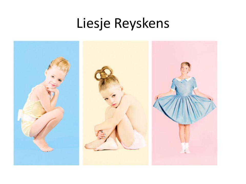 Liesje Reyskens