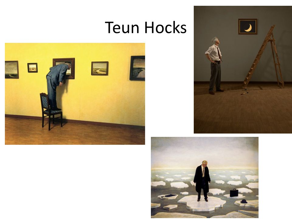 Teun Hocks