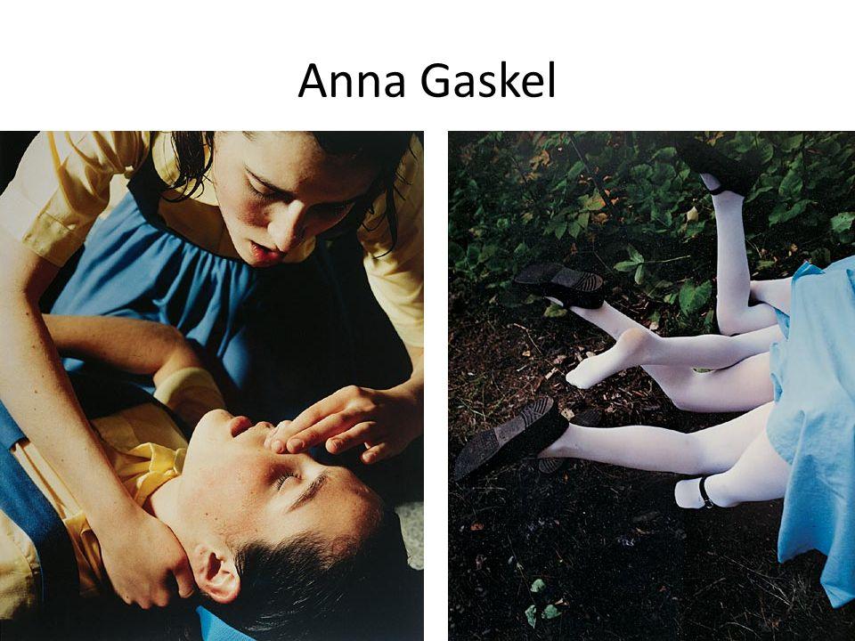 Anna Gaskel