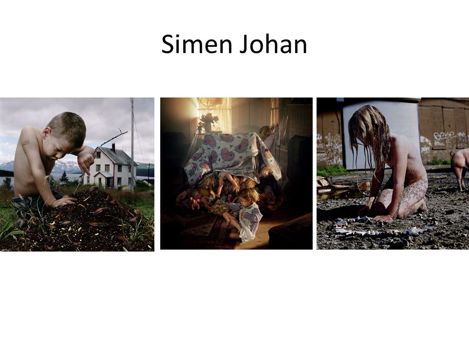 Simen Johan
