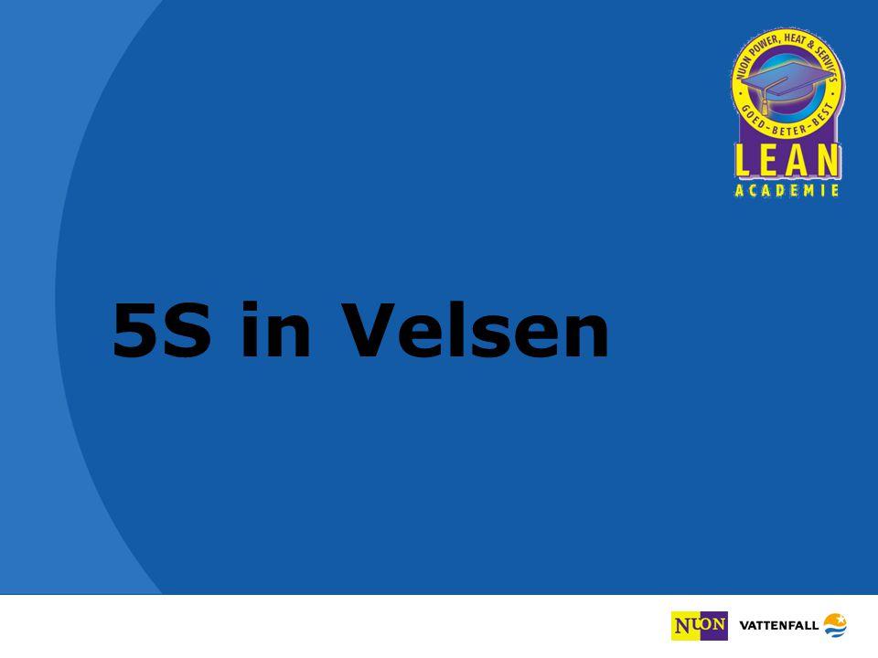 5S in Velsen