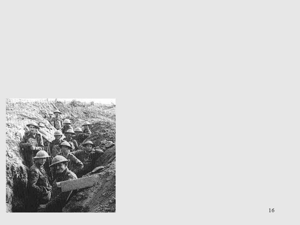 Opmerking. Loopgravenoorlog aan IJzer en Marne 15