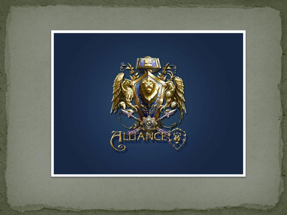 Orcs (Orken) Zij komen oorspronkelijk uit Draenor (Outland).Ze hebben de weg naar Azeroth gevonden door de eerste scheuring tussen beide werelden, die veroorzaakt werd door de krankzinnige en laatste Guardian Medivh.