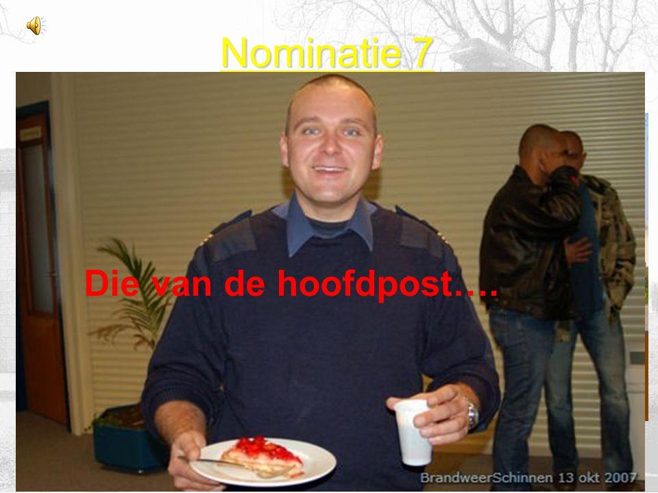 Nominatie 6 19:43:37 17-12-07 OMS A2 1543 IRENESTRAAT 6 6438AX SCHI PUTH Lichtkrant RAC… test voor collega Frans J.