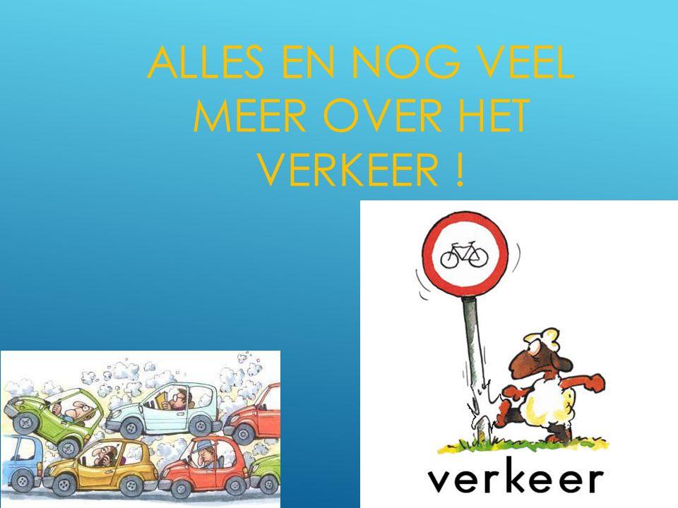 De voorrangsregels De voorrangsregels gelden voor alle bestuurders, dus ook voor de fietsers.