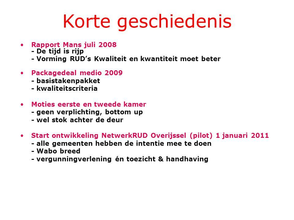 Wat is per 1-1-2013 de bevoegdheid van Borne Wij blijven bevoegd gezag Bovenlokaal over de WAT vraag en niet meer over de HOE vraag Lokaal over de Wat en de Hoe vraag