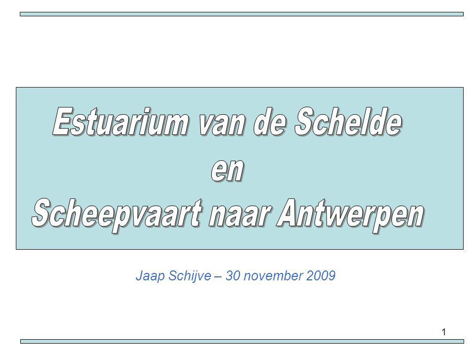 1 Jaap Schijve – 30 november 2009
