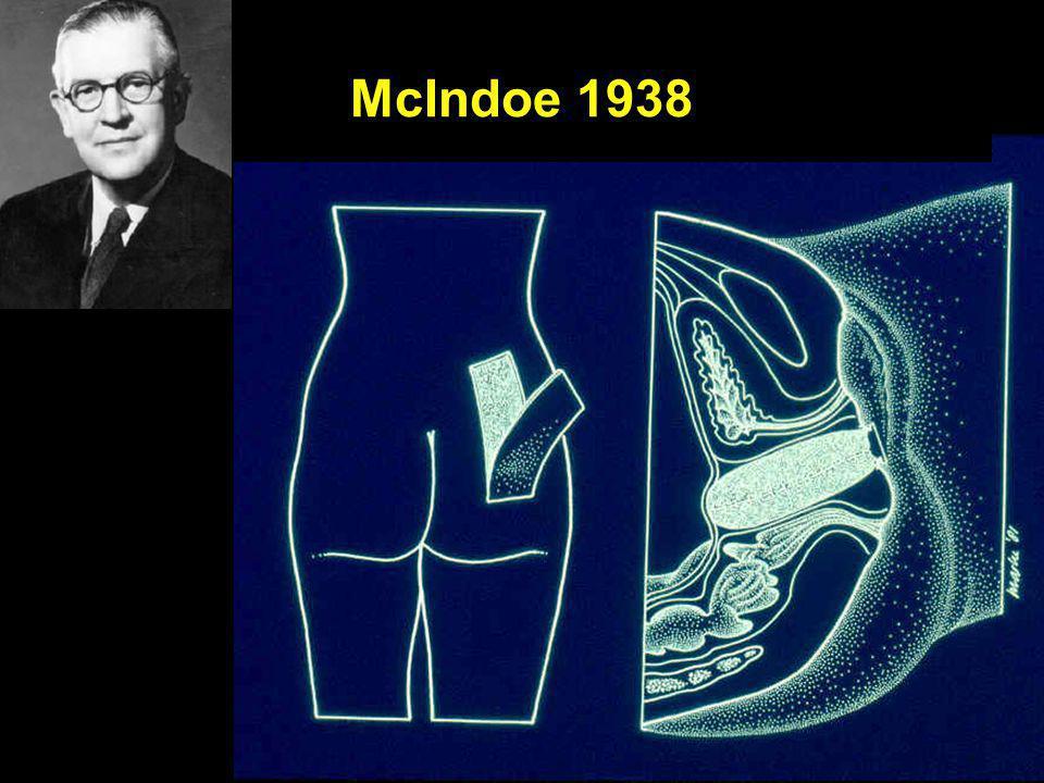 McIndoe 1938