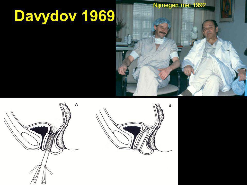 Davydov 1969 Nijmegen mei 1992