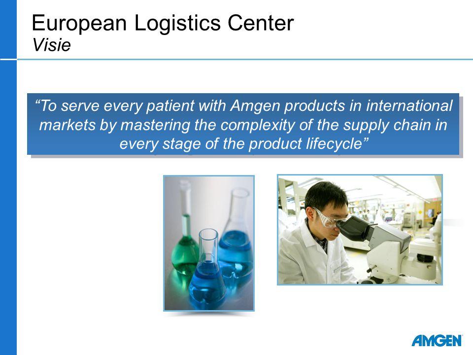 European Logistics Center Waarom Breda.