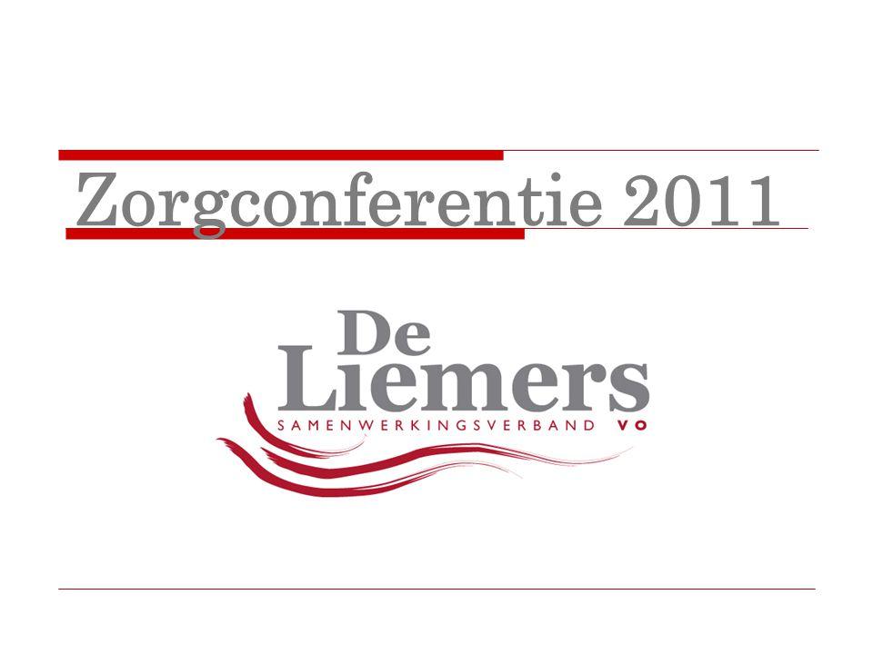 Zorgconferentie 2011