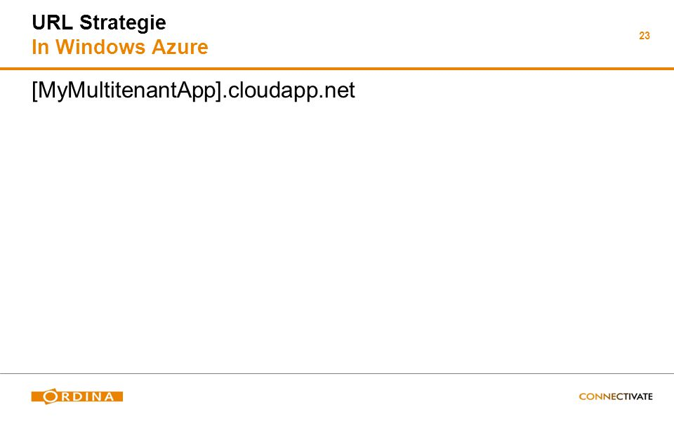 23 URL Strategie In Windows Azure [MyMultitenantApp].cloudapp.net