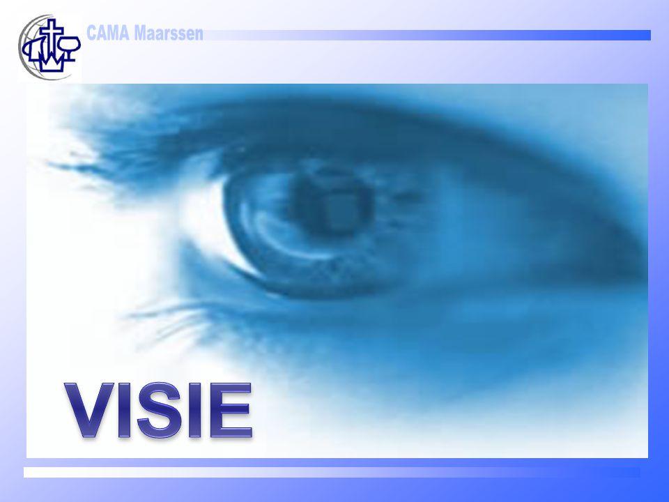 God en visie Spreuken 29:18 Indien openbaring ontbreekt, verwildert het volk