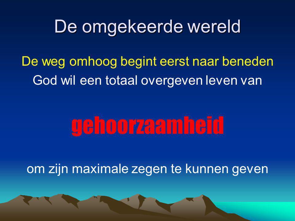 Strijd Strijd in de hemelse gewesten Ef.6:10-12; Heb.12:4; Jak.4:7 Satan is allergisch voor opwekking.