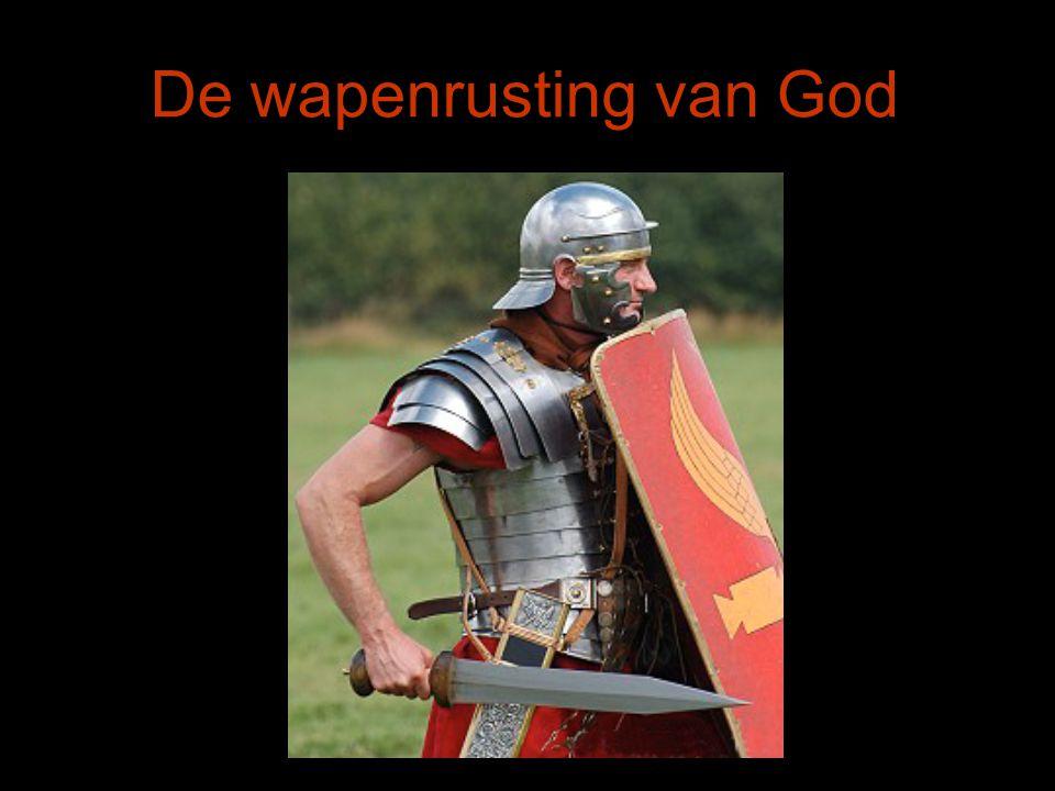 De wapenrusting van God