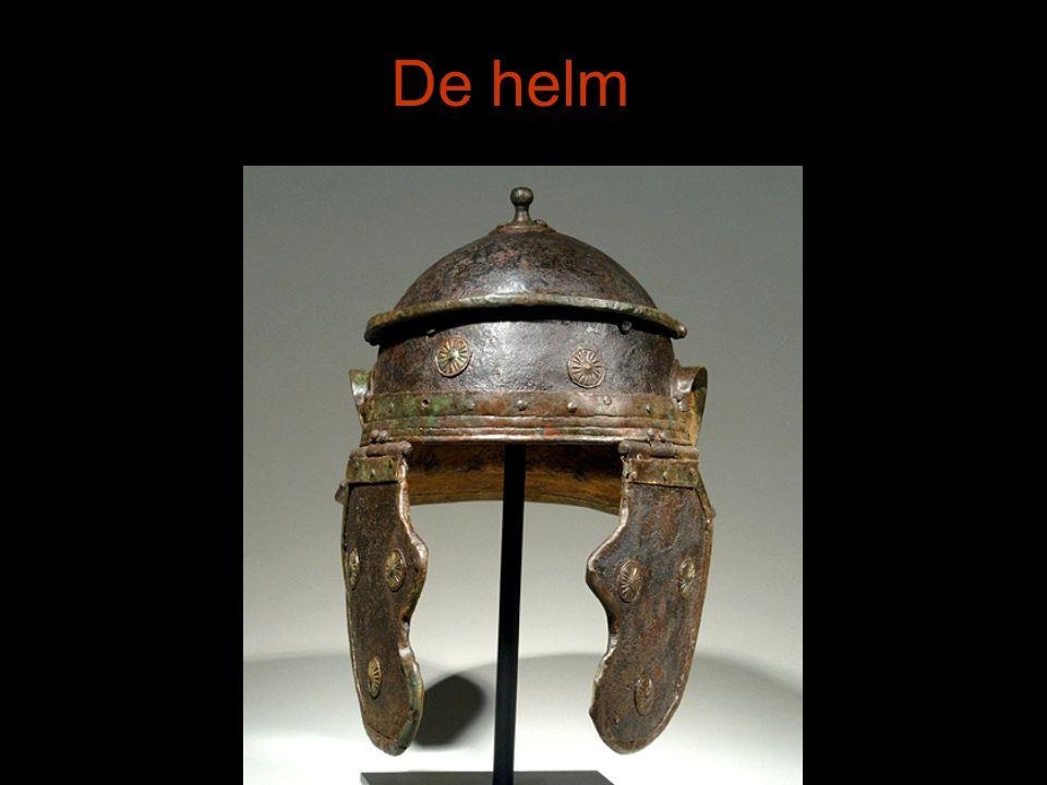 De helm
